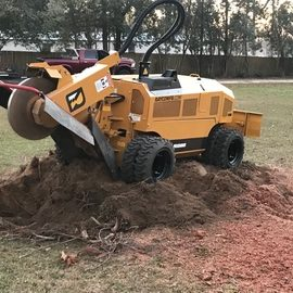 High Quality Machinery gets the job done fast and correctly in Bainbridge GA